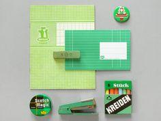 Green (v).