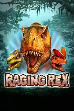 Raging Rex is a Jurassic themed slot game with 6 reels and 4096 paylines. A slot full with potential and features, players can get Rampage feature which will stacks of walking wilds and also the Raging Spins with can give a lot of retriggers as it is theoretically unlimited. With a 8 out of 10 Play'N GO's volatility scale, the variance is high and players can get some insane wins if they are lucky. Healthy Food List, Healthy Meals For Two, Healthy Summer, Healthy Chicken, Hot Wheels, Pin Up, Food System, Ground Turkey Recipes, Healthy Living Magazine