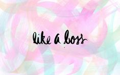 Like a boss . Computer Wallpaper Hd, Boss Wallpaper, Mac Wallpaper, Macbook Wallpaper, Wallpaper Backgrounds, Tumblr Wallpaper, Pattern Wallpaper, Amazing Backgrounds, Medical Wallpaper