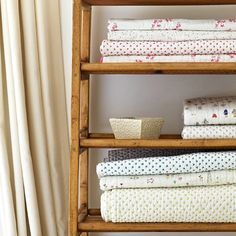neat #sheets storage solution for #auggie