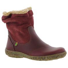 El NaturaLista Womens N758 Rioja Boot