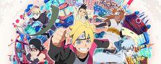 Boruto: Naruto Next GenerationsJust Got Real Heavy, Real Quick
