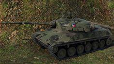 World of Tanks TVP T 50/51 | 9.700+ DMG - Swamp