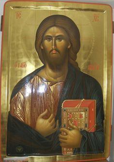 Iconography of the Brotherhood Vatopedi Monastery Mt Athos |