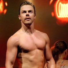 Derek Hough: Only 2 shows left of this incredible summer tour. It's been a blast. Don't think I forget about the people in the balconies in the very back , I appreciate every single soul who has come to see us live. #MOVELIVEONTOUR | Showbiz Instagram