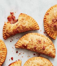 Vivian Howard's Apple and Country Ham Hand Pies – Garden & Gun