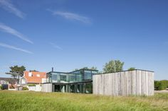 Gallery - Graafjansdijk House / Govaert & Vanhoutte Architects - 23
