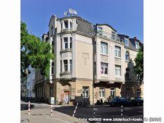 Simrockstr. 49, 50823 Köln - Ehrenfeld (2010)