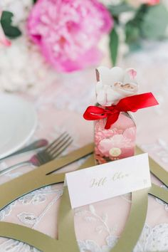 An Elegant Pink and Champagne Wedding in Vancouver Champagne Wedding Favors, Wedding Favours, Pink Orchids, Pink Peonies, Crystal Centerpieces, Country Club Wedding, Making Memories, Newlyweds, Vancouver