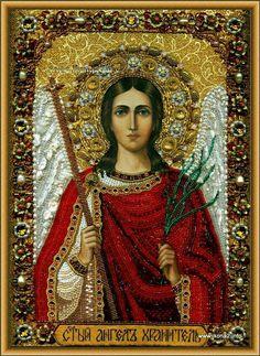 True guardian angel...good night all....
