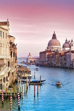 Venice   Wonderful Places