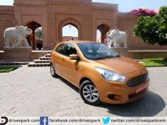 Ford Figo & Aspire Production Lowered Owing To Dwindling Demand