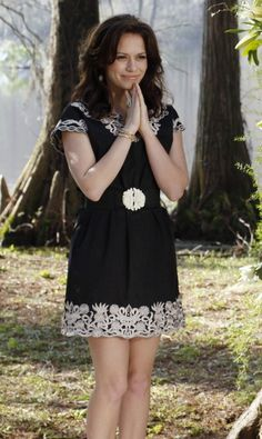 Haley James Scott  And I have this dress :)