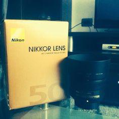 Două săptămâni: 7, 3, 2,1 ~ LuCyFeR93 Nikon Lens