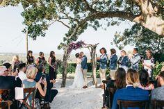 Samantha + Thomas // Fig Tree Restaurant & Rooms Wedding Photography, Byron Bay Wedding Photographer