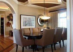 Idées déclairage incroyables pour la cuisine et la salle à manger ~ Décor de Maison / Décoration Chambre