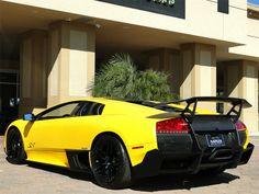 Lamborghini Murciélago SV - LGMSports.com