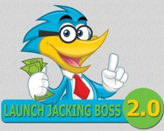 Launch Jacking Boss 2.0 Review and Download – TOP Strategy Fastest, Easiest, Ethical Way to Put Cash in Your Paypal by The End of The Day