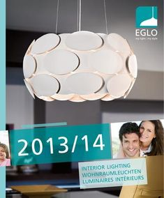 ISSUU - Eglo catalogue 13-14 Part 1 by KES Lighting