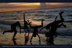Crianças  Foto realizada na litorânea São Luis MA Brasil  http://www.zeliadicaseideias.blogspot.com.br/search/label/fotografia?updated-max=2011-05-04T16:30:00-03:00=20=46=false