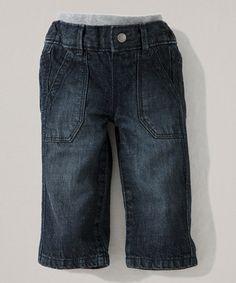 Denim Organic Jeans