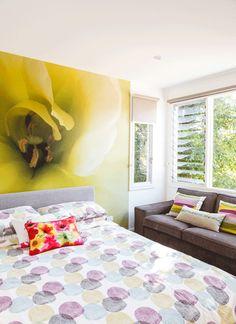 Wall art at its finest.. Photography Ken Brass, ACx