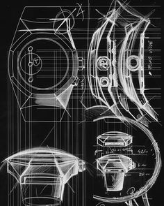 From the first drawing, the Royal Oak Concept showed the marriage between futuristic design and the tradition of Audemars Piguet. Audemars Piguet Royal Oak, Futuristic Design, Marriage, Concept, Watches, Drawings, Collection, Casamento, Wrist Watches
