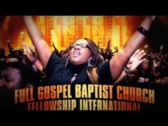 The Anthem feat. William Murphy - F.G.B.C.F.I Ministry of Worship - YouTube