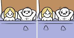 10+ Brutally Hilarious Comics For People Who Like Dark Humour | Bored Panda