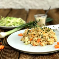 Fried Rice, Fries, Ethnic Recipes, Food, Grated Cheese, Browning, Side Dishes, Essen, Meals
