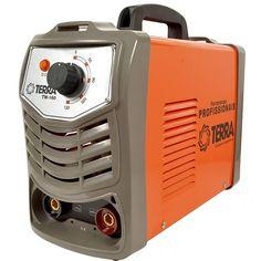 Máquina de solda TW 160 Terra Equipamentos -Ferramentas - Máquinas de Solda Elétricas - Walmart.com R$ 269,91