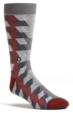 Stance 'Shorewood' Socks available at #Nordstrom