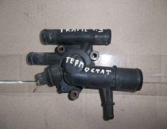 Корпус термостата Renault Trafic 1.9 Engine Pistons, Engineering, Technology