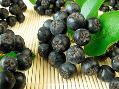 Aronia: The New Superfood? -- Have you heard of aronia? Get the facts before you buy it.