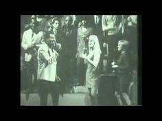 Soul, Blues spectacular:Otis Redding 1966 live show for television includes performances by Eric Burden and Chris Farlow