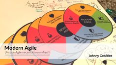 Modern Agile - Porque Agile necesitaba un refresh!