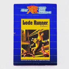 #Atari #Atari800XL #Atari800XE #LodeRunner #Pickups #Retrobörse #RetrobörseOberhausen #Broderbund #RedroBorse #CIB #CIBSunday #RetroGamer #Atari800 #HomeComputer #Dortmund #retromaniac http://ift.tt/2qPnY2U