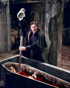 The Black Box Club: HAMMER FILMS: TASTY IMAGES FROM TASTE THE BLOOD OF DRACULA