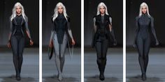 Image result for functional superhero costumes
