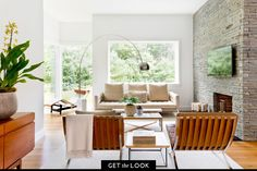 Rooms We Love: Living Rooms — 1stdibs Introspective
