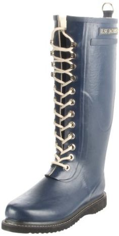 d7d18b826b3 ILSE JACOBSEN Women s Rub1 Knee-High Boot