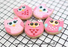 cookies galletitas