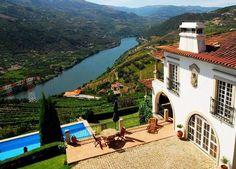 Encantos do Douro