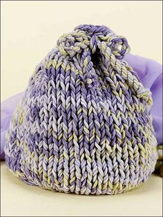 Free pattern of the day..the hobo bag
