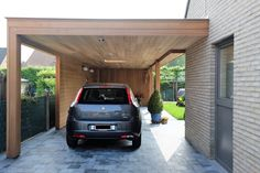 carport en overdekt terras met berging flat roof wooden carport plansGone are the days when decorating was a one-and-accomplished deal.