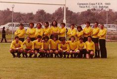 Mi equipo de Rugby ... Teca Alcobendas. Madrid