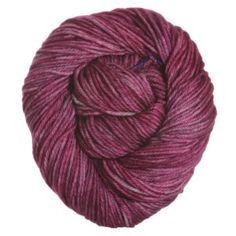 Madelinetosh Tosh DK Yarn - '15 September - Fresh Picked Huckleberries
