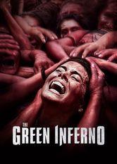 The Green Inferno Le film The Green Inferno est disponible en français sur Netflix France   Ce film n'est pas ...