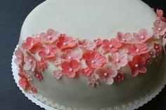 sokerimassa kukat - Google Search