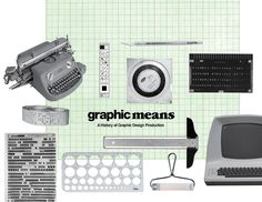 Graphic Means Documentary Recalls the Days When Design was Made by Hand | AIGA Eye on Design